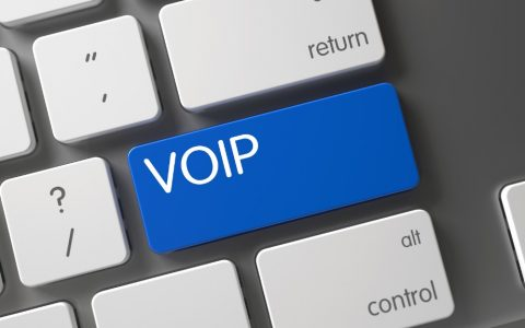Soluções de VOIP – Voz sobre IP