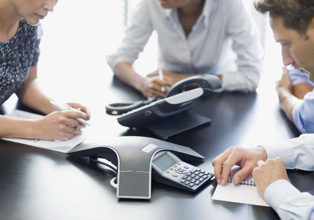 Qual a diferença entre VOIP e plataformas de comunicação unificadas?